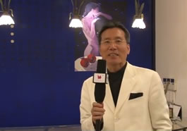 韩国美来整形医院金钟皖院长介绍医院视频