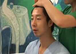 韩国帅哥金线手术真人秀(三)